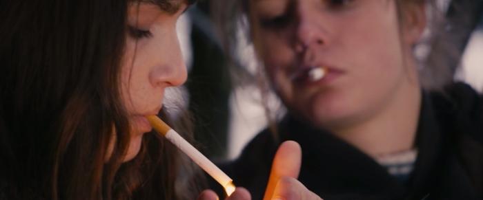 Blog Le tabac fait son cinema - Film La vie d'Adèle